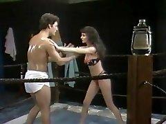 Breasty Wrestling Honies (1986)