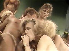 Old-school Orgy.  80's