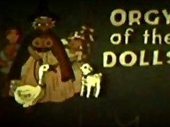 buttersidedown - Fuckfest Of the Dolls