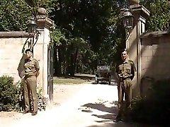 Lisa Crawford- Soldiers pound the G�n�ral Wifey