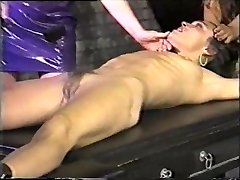 Violet bdsm