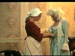 Classic Assfuck Maid FG09