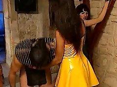 Lovemaking Maids