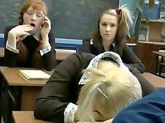 School girl 2: New Woman