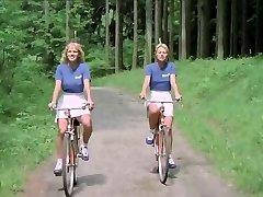 bicycle rail