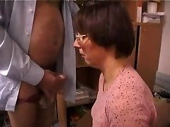 Arab First-timer French Wife Sucks And Fucks Old Man !