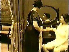 Maid for damsel