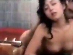 Yumiko kumashiro (eve) bare nude scene isn t it romantic?