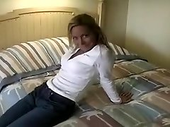 Hottest amateur Wife, Blowjob adult clip