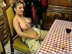 Hottest Vintage, Fetish pornography scene