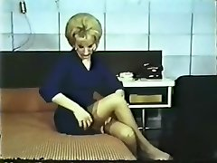 Amazing Vintage, Mature xxx video