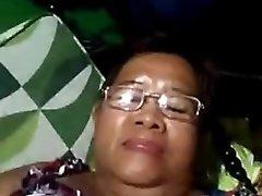 Pinay Grandmother