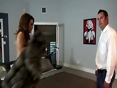 Cuckold Housewife - The Mouse Will Play