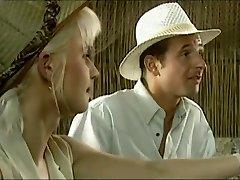 Angelica & Sandra, Anal Lovemaking