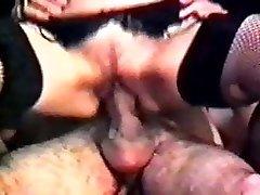 Italian homemade phat cock