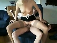 Ass-fuck Fuck on Cam For Hot Milf BVR