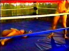 Vintage Wrestling Hit Down