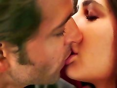 My Bhabhi Instruct Me Tounge Kiss