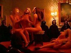 Eyes Broad Shut Ritual Orgy (IAO Edit by BaphometoAo)