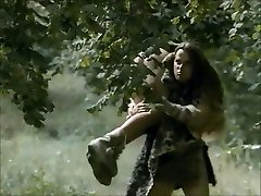 Stone Age women conquered by enemy tribe