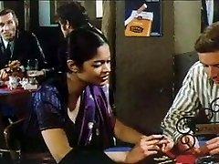 Indian girl in german movie