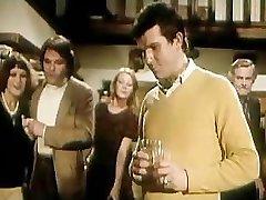PARTIE  DE CHASSE EN SOLOGNE 1979