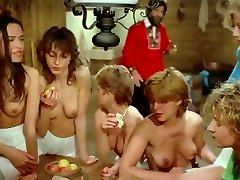 6 Swede in the Alps (1983) - English Subtitles