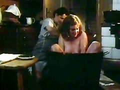 Stina Ekblad nude in Cinema