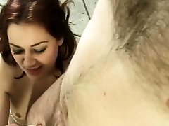 The Most Erotic and Relaxing Outdoor Hand Job