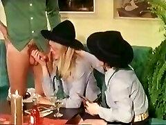 Best Swedish vintage porno 1