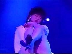 Antique Japanese Striptease 02