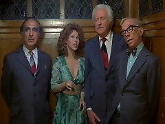 The Happy Prostitute Goes to Washington 1977