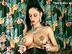 Hottest homemade Vintage, Solo Chick adult movie