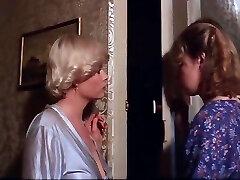 Karine Gambier, Daniele David and Cyril Val - Les Ladies des Autres (1978) Restored