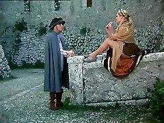 igazi gyöngyszem a klasszikus világ pornográfia: decameron x (1994)