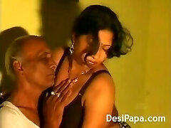 Indian Bhabhi Humped By Father In Law