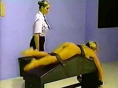 Discipline for MILF