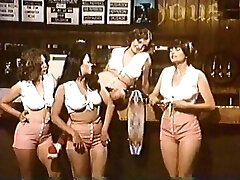 Hot & Tastey Pizza Girls (1979)