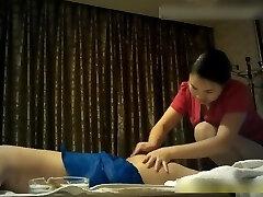 China Sauna Full Service - Classic Hand Job