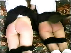 wedgie picking and wedgie slapping