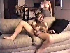 Sandie First Porno