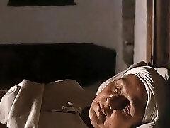 Amazing homemade Dark Haired, Retro sex scene