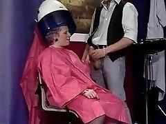 Lascivious grannies ginormous dicking