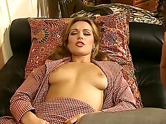 High class vintage french porno