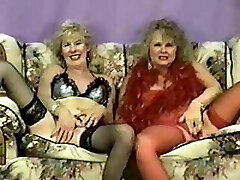 Shablee and Diana Richards