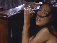 Belle Fille Hunter (1979) DR3