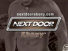 Next Door Ebony - Utter Service