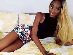 Ebony Teen Anal Poke Her Highly 1st Time Amateur Video