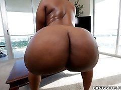 Layla Monroe is well equipped everywhere and has the most intense dick sucking skills that'll make any man cum in under one minute unless your a fucking pro! Shit just watching her gracefully suck Sea