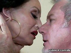 Best pornstar Jay Crew in Fabulous Brunette, Facial Cumshot fuck-fest clip
